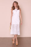 Southern Belle Midi Dress - FINAL SALE