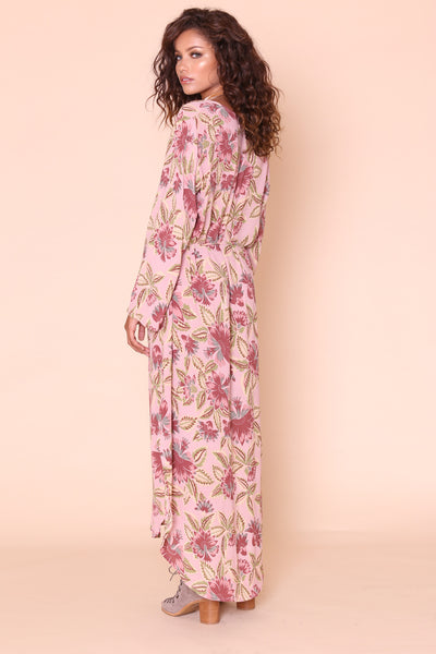 The Maja Maxi by Faithfull The Brand- FINAL SALE