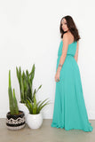 Hot Tropic Maxi Dress - FINAL SALE