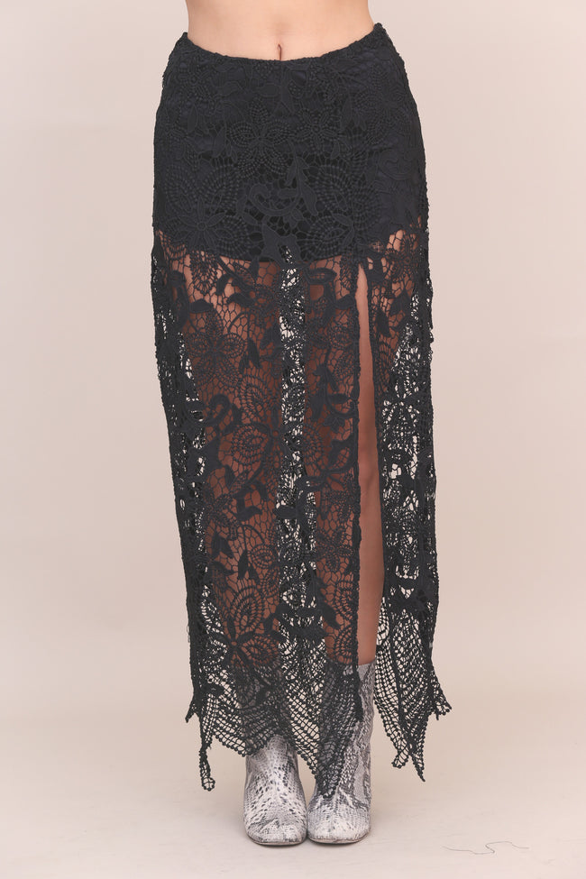 Bellisima Maxi Skirt - FINAL SALE