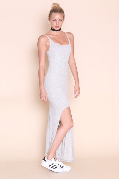 Mile High Maxi Dress