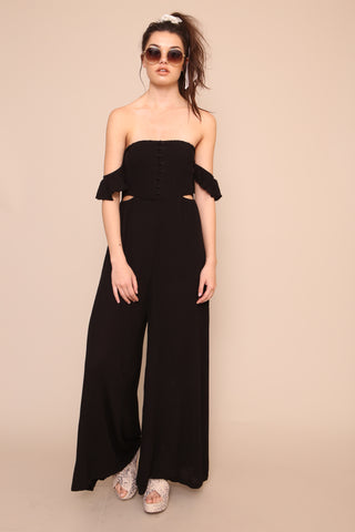 Groove Thing Jumpsuit