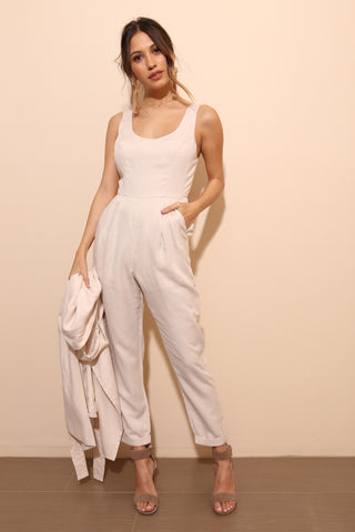 Janae Jumpsuit by ASTR