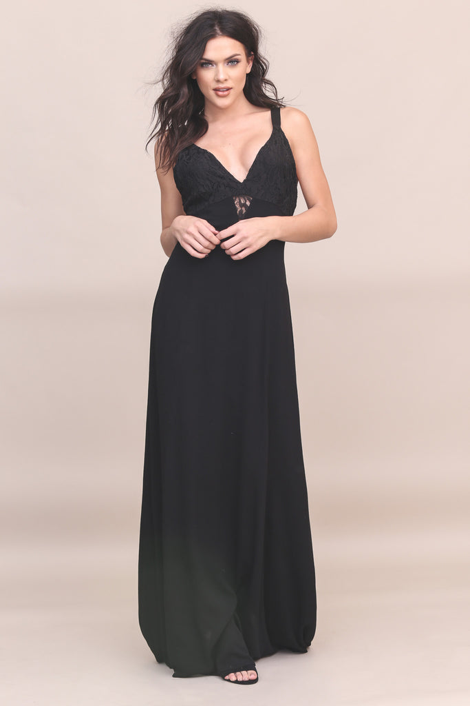 Star Crossed Lovers Maxi Dress