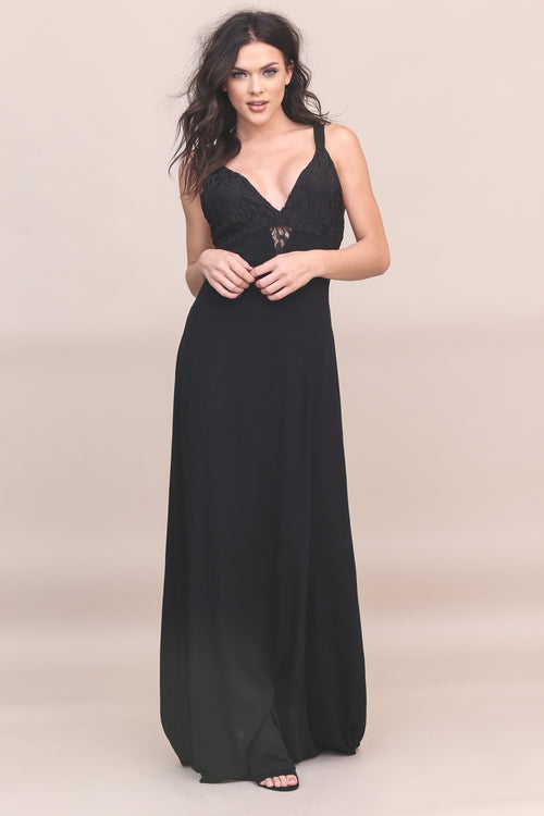 Star Crossed Lovers Maxi Dress - FINAL SALE