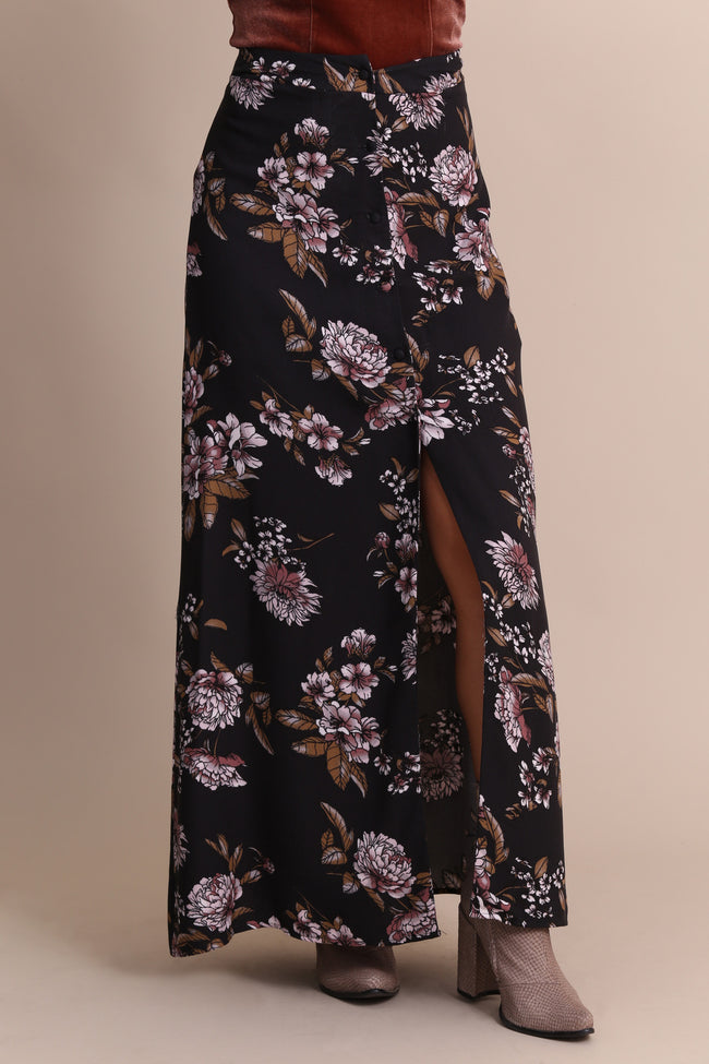 Countryside Maxi Skirt - FINAL SALE