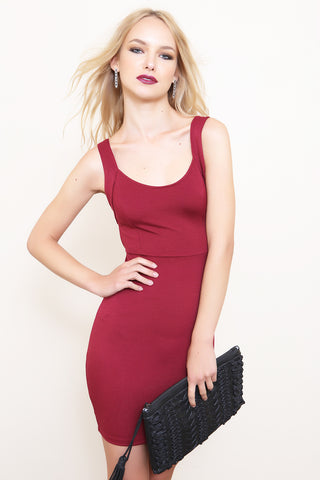 Cherry Bomb Dress - FINAL SALE