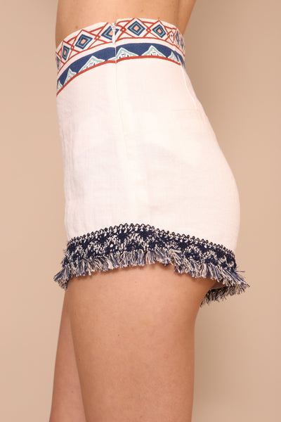 Snake Charmer Shorts by Minkpink - FINAL SALE