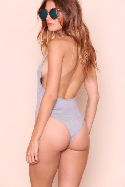 Get Low Bodysuit - FINAL SALE