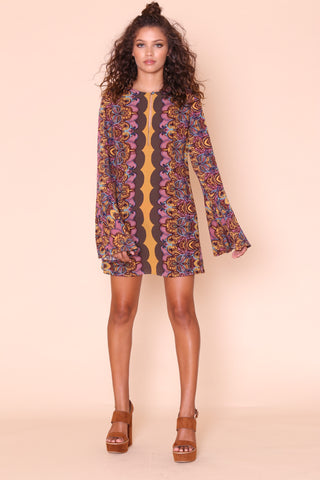 Ossie Vibes Tunic by Free People- FINAL SALE