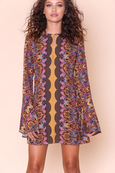 Ossie Vibes Tunic By Free People Final Sale Shoplunab