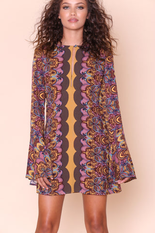 Ossie Vibes Tunic by Free People - FINAL SALE