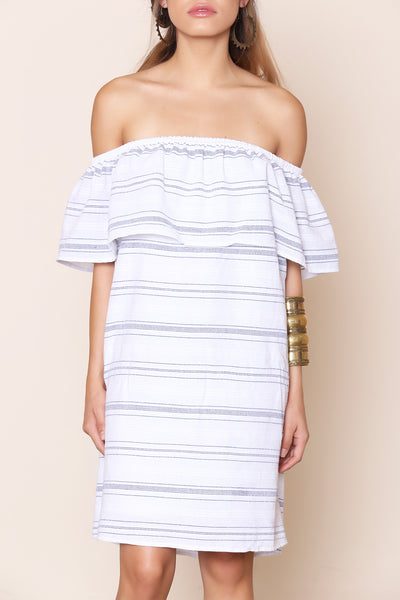 Pacifica Dress - FINAL SALE