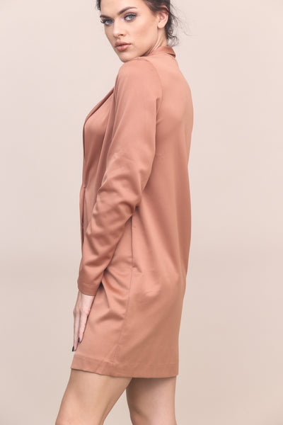 Sultry Trench Coat - FINAL SALE