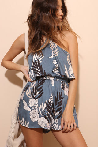 After The Storm Playsuit by Somedays Lovin