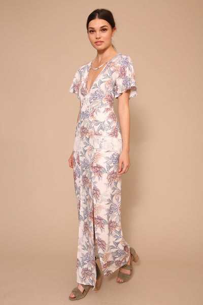 Mysterious Maxi Dress by Minkpink - FINAL SALE