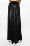 Black Salt Maxi Skirt by Somedays Lovin - FINAL SALE