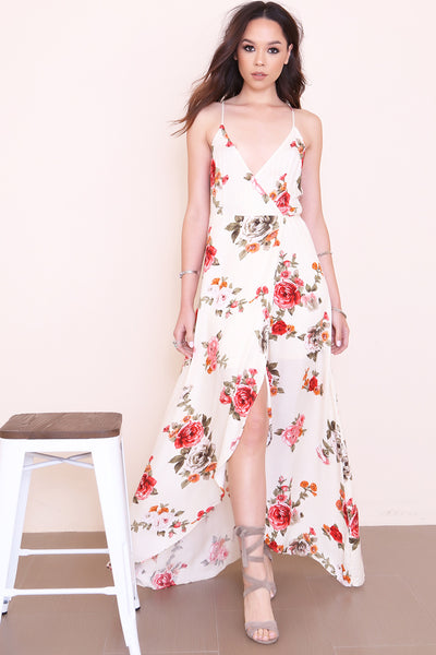 All A Dream Maxi Dress