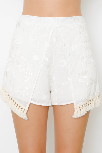 Babylon Shorts - FINAL SALE