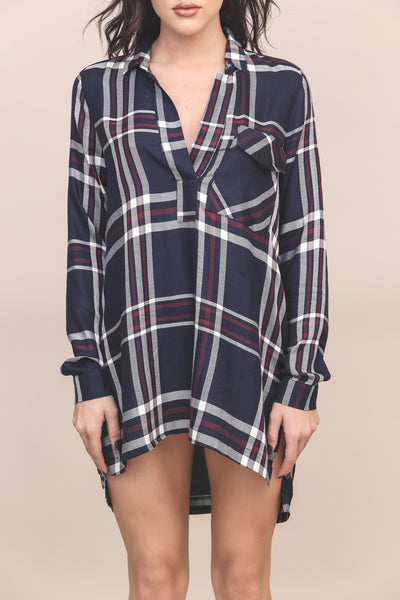 In Session Tunic