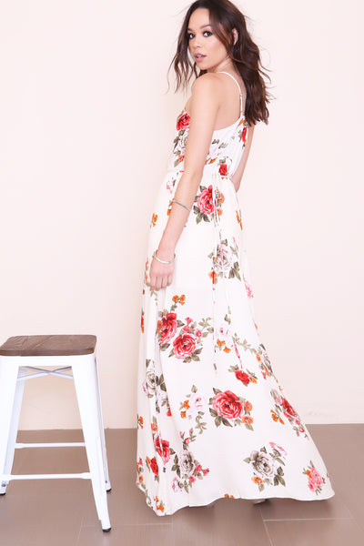 All A Dream Maxi Dress - FINAL SALE