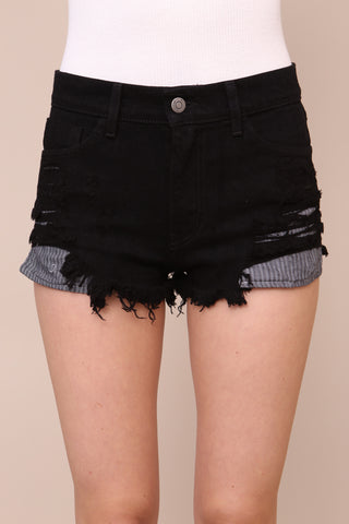 On The Run Shorts