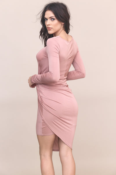 Janice Dress by ASTR - FINAL SALE