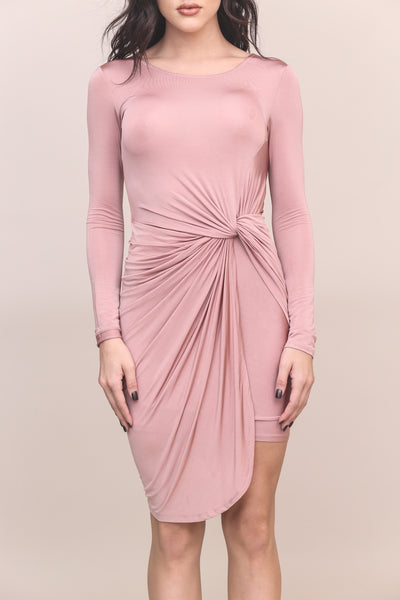 Janice Dress by ASTR