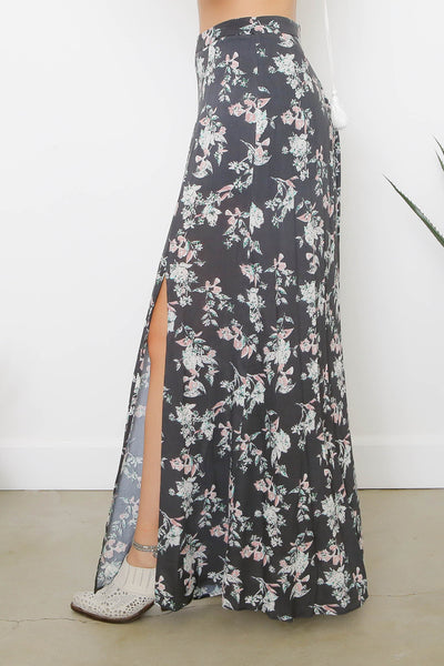 Wander Maxi Skirt - FINAL SALE