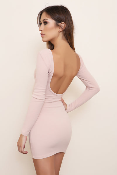 Skin To Skin Dress - FINAL SALE