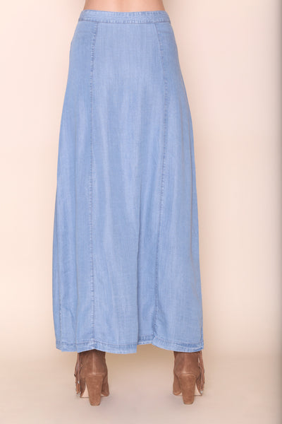 Desert Plains Maxi Skirt - FINAL SALE