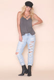 Surfside Boyfriend Jean - FINAL SALE