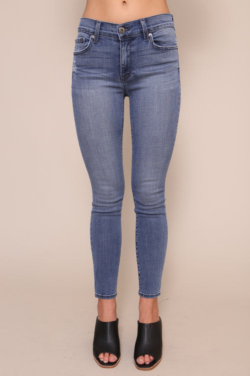 All Day Skinny Jean- FINAL SALE