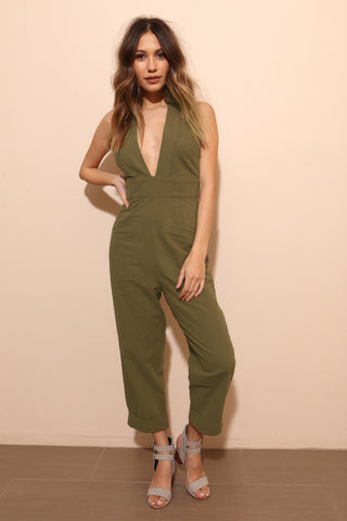 Little Lake Jumpsuit by Somedays Lovin