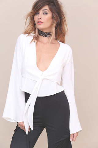 London Top by Flynn Skye - FINAL SALE