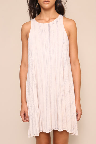Line In The Sand Dress by NYTT - FINAL SALE