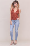 Lover's Point Skinny Jean - FINAL SALE