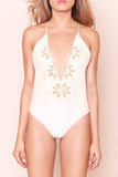 Lotus One Piece by Tularosa - FINAL SALE