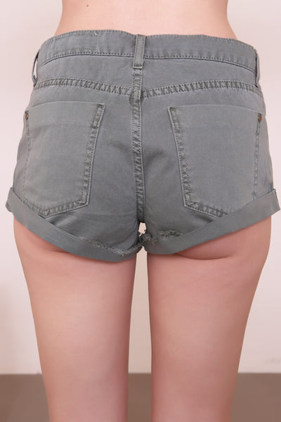 High Desert Shorts - FINAL SALE