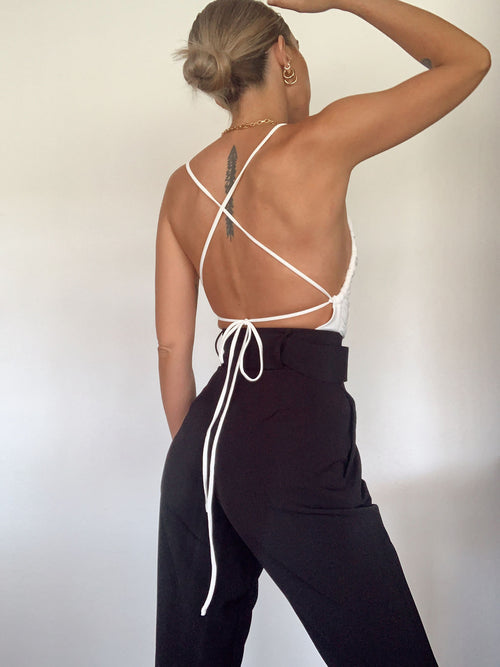 In The Details Bodysuit