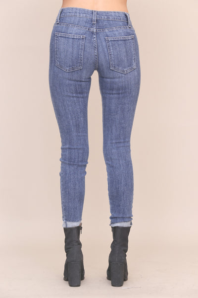 Monterey Skinny Jean - FINAL SALE