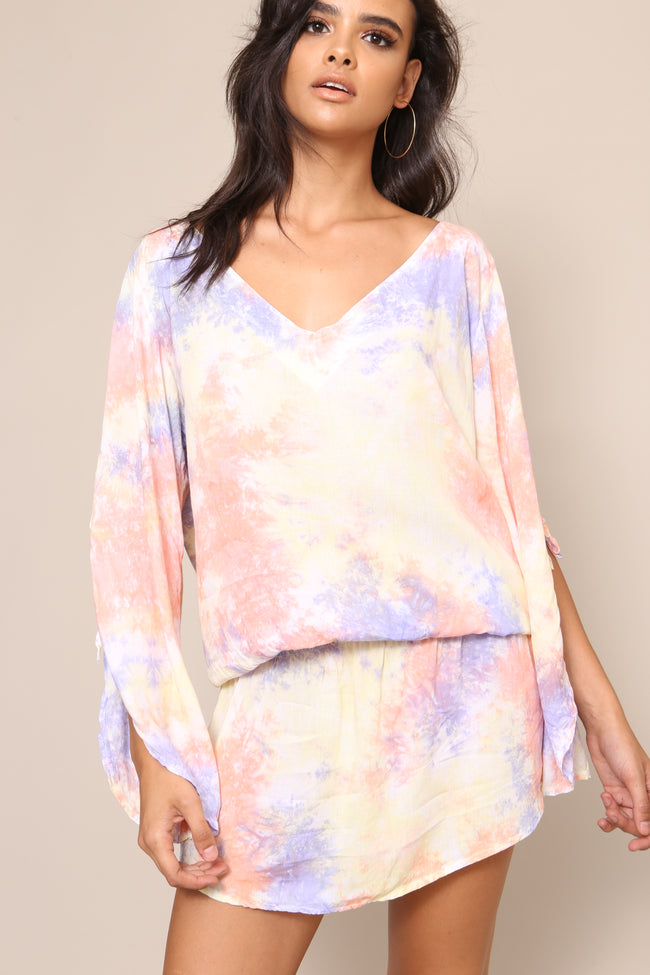 Aphrodite Tunic by Tiare Hawaii - FINAL SALE