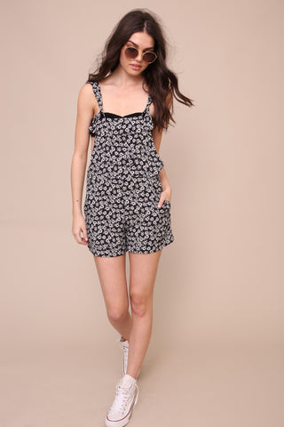 Daisy Fields Romper