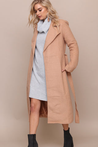 Fifth Avenue Coat