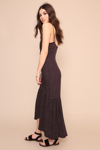 Mantaray Maxi Dress by Minkpink