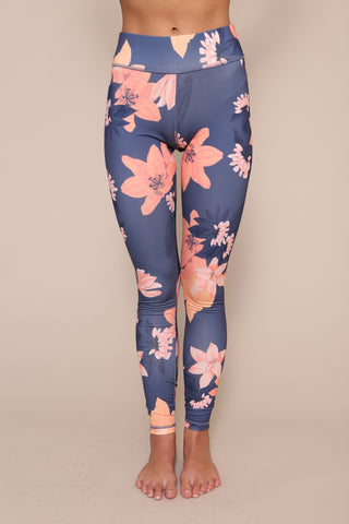 Midnight Romance Full Legging by Minkpink