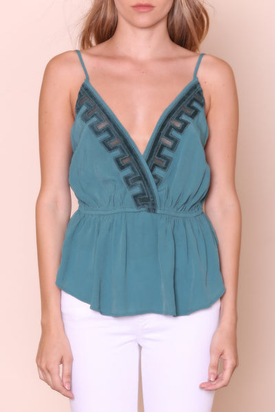 City Street Tank by Free People - FINAL SALE