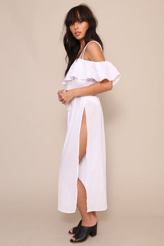 Drift Ashore Jumpsuit by Somedays Lovin