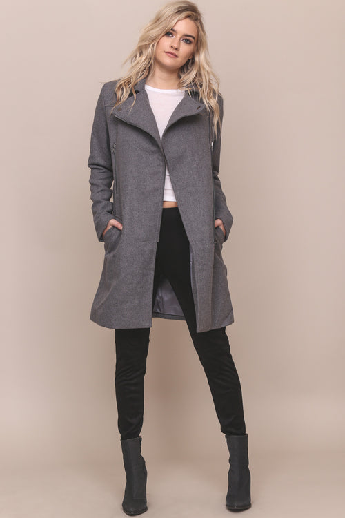 Park City Coat - FINAL SALE