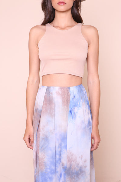 Crop To It Crop Top- FINAL SALE